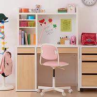IKEAのおすすめ学習机は?プチプラで可愛い子供部屋を作りたい!