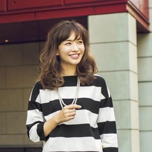 優木まおみさんがお手本♪2015秋の新作「プチプラコーデ」BEST3☆