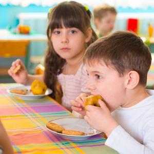 頭が良い子に育つ?「よく噛むこと」には驚くべき効果があった!