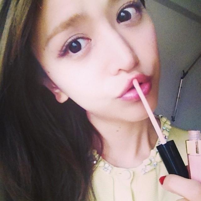 丸山悠美さんの魅力♡定番メイクとお気に入りコスメは?