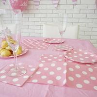キッズパーティーのテーブルが華やかに♡プロの簡単お助けアイデア