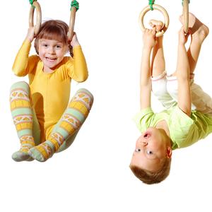 親子で筋力アップ!ゲーム感覚でできる親子エクササイズ2つ