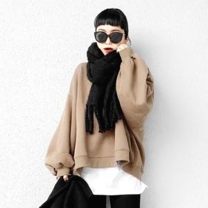 ZARAのスウェットコーデがおしゃれ♡大人っぽく着こなせると人気