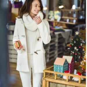 真冬も暖か♡UNIQLOヒートテックコーデュロイパンツが大人気!