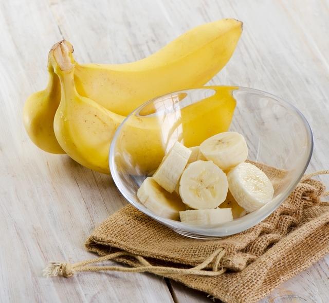晚間香蕉減肥法的規則♡