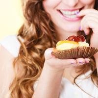 超模Miranda(米蘭達・可兒)也這麼做♪吃零食的關鍵「Smart Snacking」是⋯⋯?
