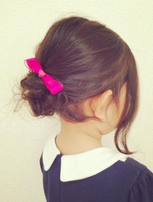 可愛い髪型 可愛い髪型 結び方 : 4yuuu.com