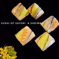 充滿春意的簡單招待料理♡時尚棒壽司&甜點食譜大公開♪