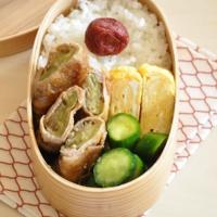 用萬能調味料「麺汁」省時&輕鬆♡製作秋天輕鬆又好吃便當食譜♪