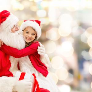 「サンタさんって本当にいるの?」と質問する子に夢のある回答を♡