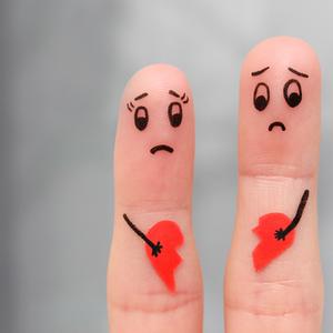 """ほんとうの""""私""""って?深層心理チェック『離婚危機度は何%?』"""