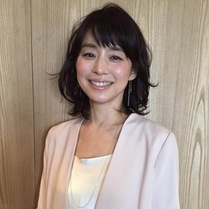 """奇跡のアラフィフ♡石田ゆり子さんの""""美オーラ""""の秘密とは?"""