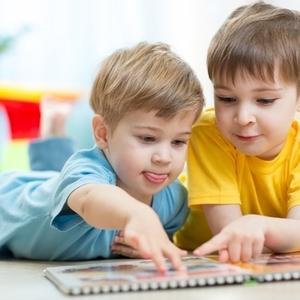 2歳以上の子供におすすめ!発想力が豊かになるベストセラー絵本4選