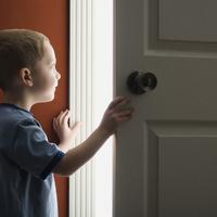 【犯罪から子供の身を守る!】通学・外出・留守番の時に注意すること