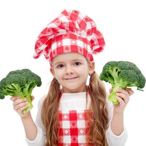 子どもの野菜嫌いどうする?克服させる3つの方法〈毎日の習慣編〉