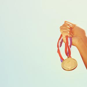 人生の「金メダル」を目指す!そのために必要なたった1つのこととは