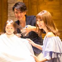 ママモデルが太鼓判!子連れに優しい美容院「MINX銀座店」