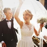 """婚後從戀人→夫妻♡讓對方感覺「我變了呢〜」的4個""""好的變化""""☆"""