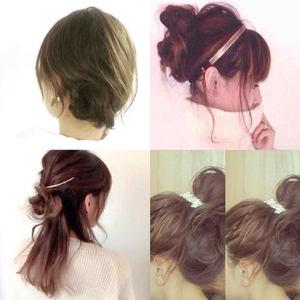 「#4yuuu」企画第三弾!《#hairstyle》の受賞者発表♪