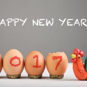 新年のあいさつでイメージアップ♡年賀状の気の利いた一言例文集