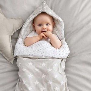 おおらか?甘えん坊?赤ちゃんのタイプ別「寝かしつけ方法」