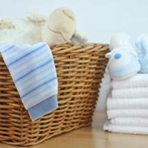 子供服汚れの落ち具合が変わる!良くある汚れ別の洗濯前処理方法4つ