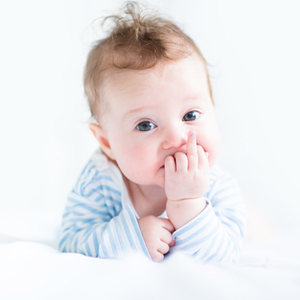 話せないベビーと会話ができる!簡単『赤ちゃんサイン』の始め方