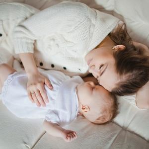 実はダイエットに効果アリ!子育てでママが消費するカロリーって?