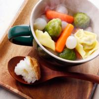 コスパ最強♪「業務スーパー」の冷凍野菜を使った節約レシピ