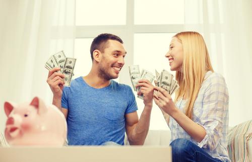 聰明太太存下私房錢的秘訣② 把握老公發bonus的時期