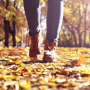 秋のお散歩は美と健康の秘訣♪「ウォーキング」がもたらす効果とは