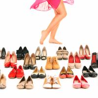 成功減重13公斤☆由日本人氣模特兒仁香來教導【不同鞋子】的正確走路方法♪