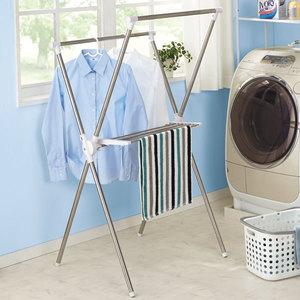 花粉の季節も快適お洗濯♡ニトリの優秀《部屋干しアイテム》8つ