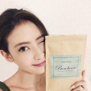 モデルさんが選ぶ漢方茶♡たった500円で痩せ体質に変身!