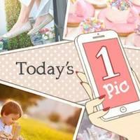 《今日の1pic》しまむらでGET♡サンタクロース風キッズコーデ