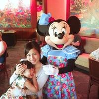 ハワイでミッキーに会える♡アウラニリゾート「マカヒキ」の朝食レポ