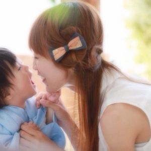 LICO/おだやかママの幸せ子育て法