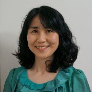 嶋田 直美/夫婦関係専門カウンセラー