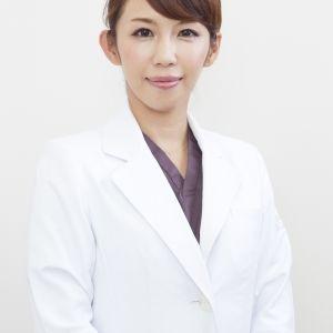 沼尾 真美/皮膚科医