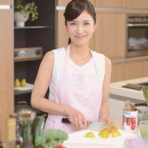 生井理恵/ベジ活アドバイザー・一般社団法人「食べてキレイになる協会」理事