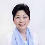 高橋 知子/夫婦問題カウンセラー